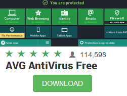 Download avg