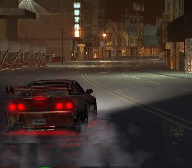 Download Need for Speed Underground 2 1.0 | review ...