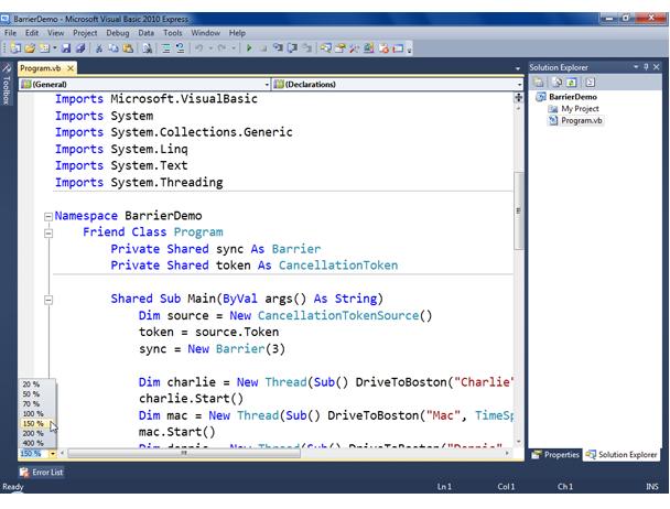 Microsoft visual studio 2010 professional free download.